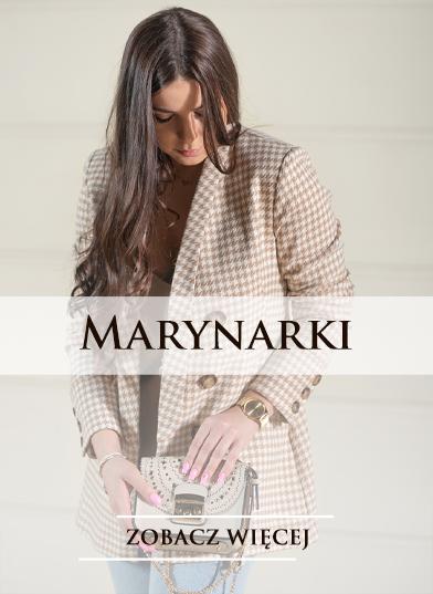 Marynarki - Bianca Loren