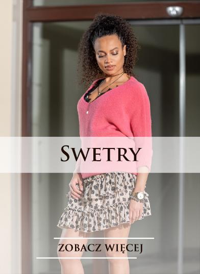 Swetry - Bianca Loren